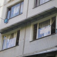 Решетки и козырьки в Сочи