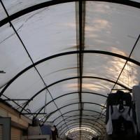 Тенты и навесы в Сочи