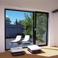 Алюминиевые окна в Сочи