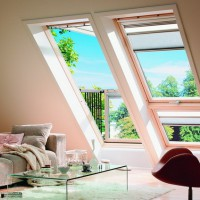 Мансардные окна в Сочи