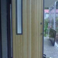 Металлические двери в Сочи