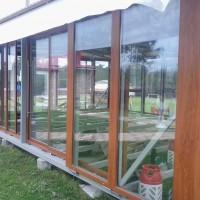 Раздвижные конструкции в Сочи