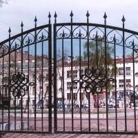 Гаражные ворота в Сочи
