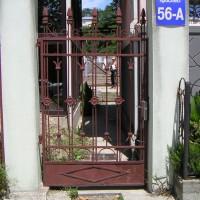Металлические решетки в Сочи